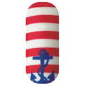 Anchor Navy Red White