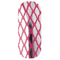 Fishnet Pink/Silver